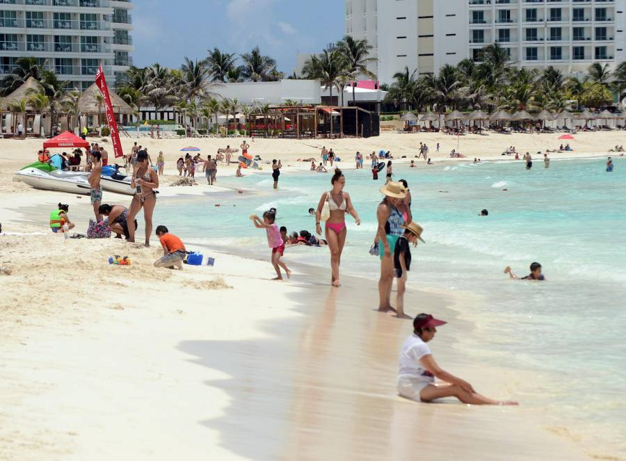 Quintana Roo sigue en naranja con posibilidad de rojo