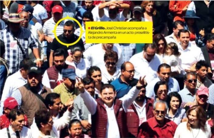 No habrá cabida para criminales ni tramposos en la elección: Barbosa