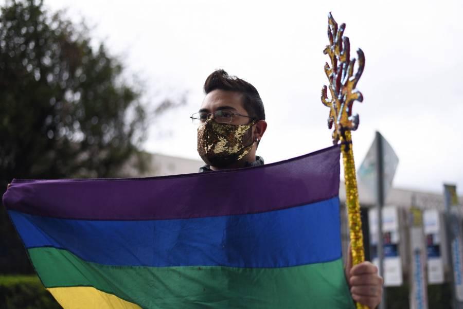 Angélica Rivadeneyra promete poner agenda legislativa en pro de la comunidad LGBTTTIQ