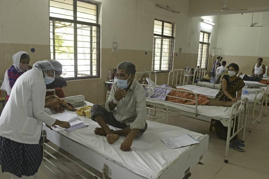 Más de 26 millones de contagios de Covid-19 en India