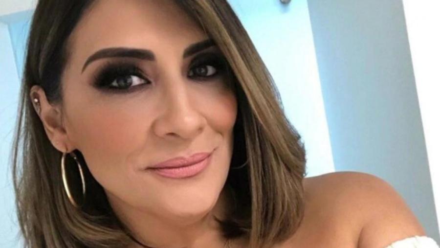 Arrestan a Azalia de 'Big Brother' por intentar cobrar un cheque robado