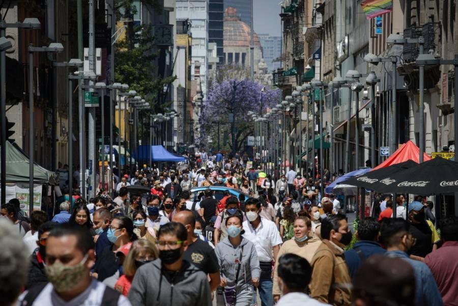 México en el mejor momento de la pandemia: expertos