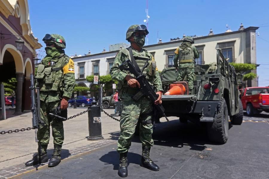 Convoca Pemex a militares en retiro para Salvaguardia Estratégica