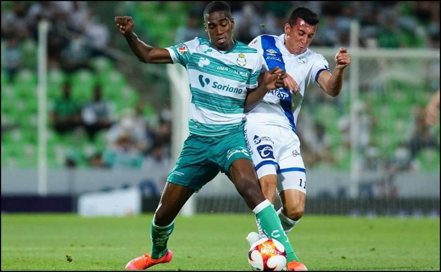 El Santos será rival del Cruz Azul en la final de la Liga BBVA