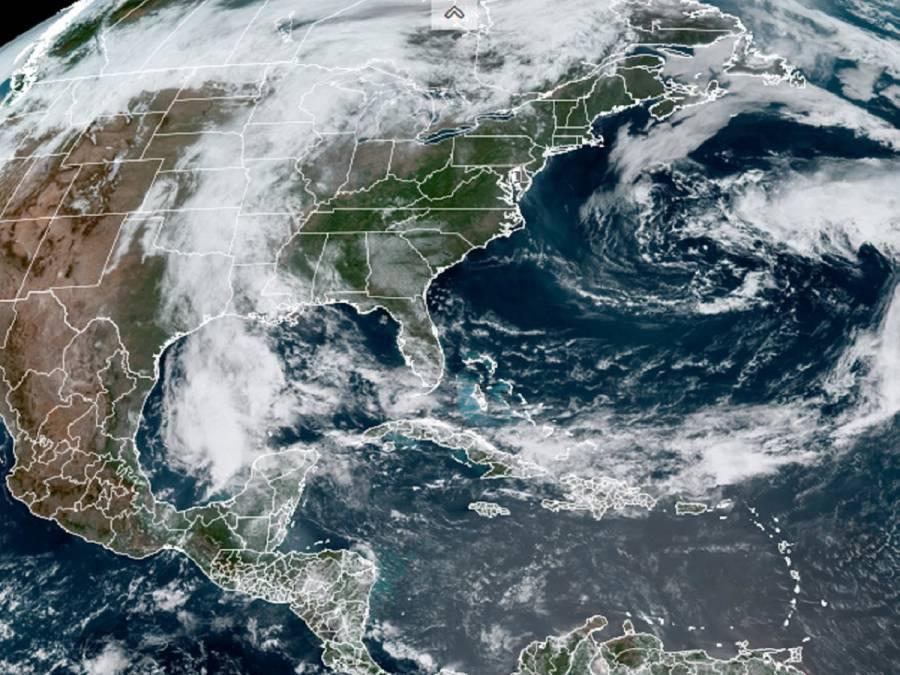 """Prevén que depresión tropical """"Ana"""" no toque México"""