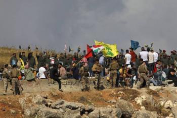 Sigue la tregua entre Israel y Hamas; abren a visitantes Jerusalén