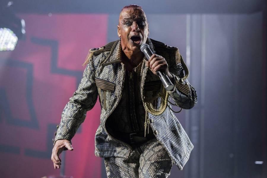 Rammstein reagenda conciertos y anuncia tercera fecha en México