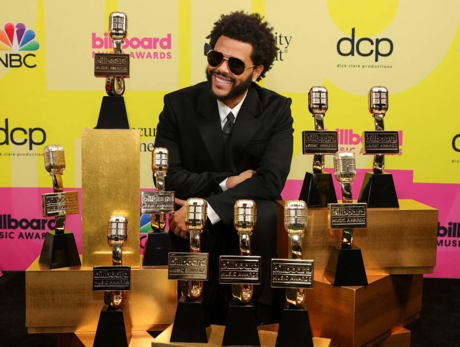 Estos fueron los ganadores en los Billboard Music Awards 2021