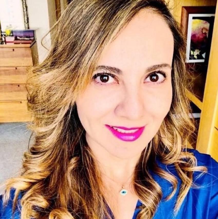 FGJ-CDMX emite nueva ficha roja contra exesposo de Abril Pérez