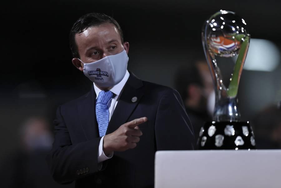 Estos son los cambios aprobados por la Liga MX para el Apertura 2021