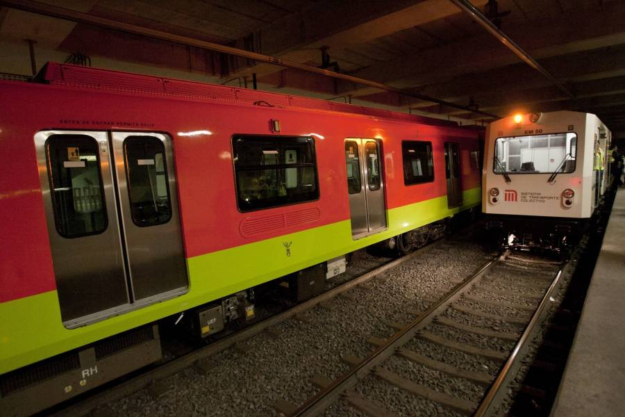 Metro: inicia fase 4 de establecimiento en servicio provisional de Línea 12 de Atlalilco a Mixcoac