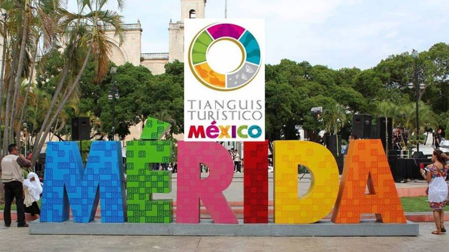Otra vez posponen Tianguis Turístico en Mérida