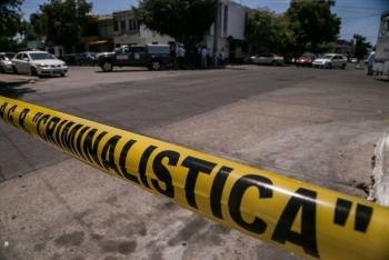 Balacera en centro comercial Santa Fe deja un herido; hay un detenido