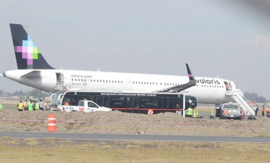 Con todo y degradación en seguridad aeronáutica, aerolíneas seguirán en vuelo