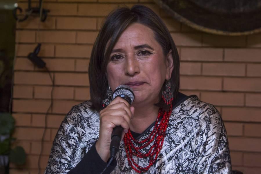 Autoridades de Miguel Hidalgo apuestan a la impunidad: Gálvez