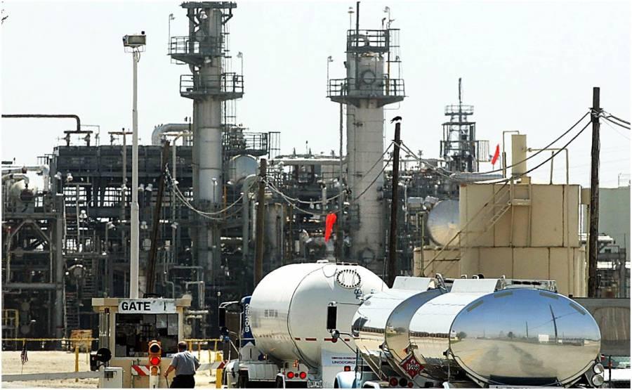 Cuestionan compra de refinería de Deer Park en Texas
