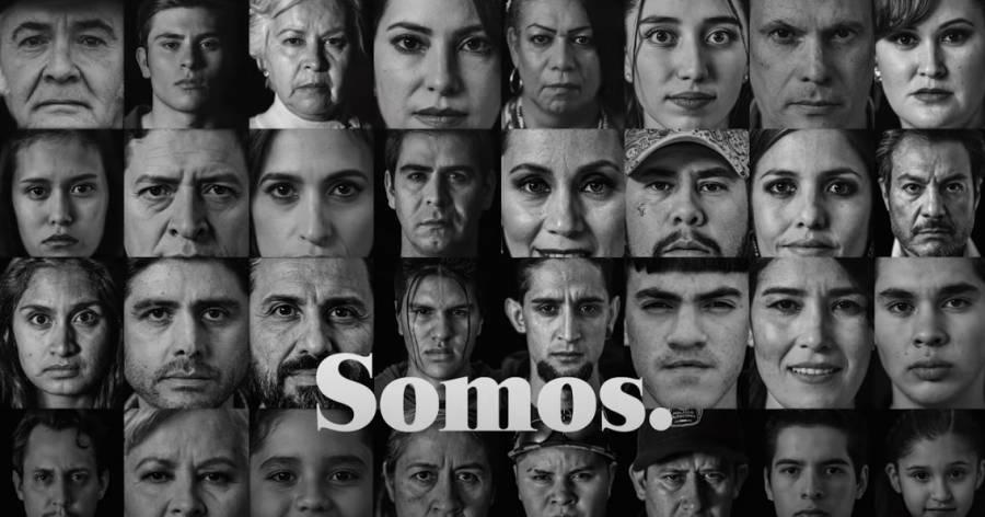 """Listo el primer tráiler de """"Somos"""", serie de Netflix basada en la masacre de Allende"""