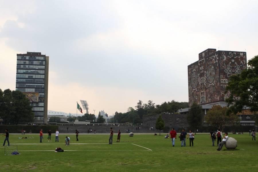 Para prevenir contagios de Covid-19 en regreso a clases presenciales, UNAM lanza app