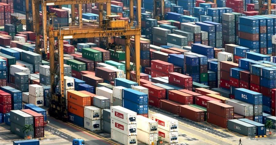 Superávit comercial alcanza los 1,051 millones de dólares en abril