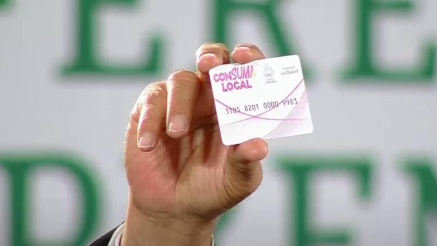 Entrega de tarjetas previo a elecciones puede ser legal, pero no oportuno, dice AMLO