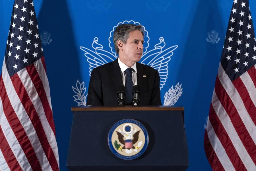 EEUU prevé otorgar 75 mdd a Palestina como ayuda para su desarrollo