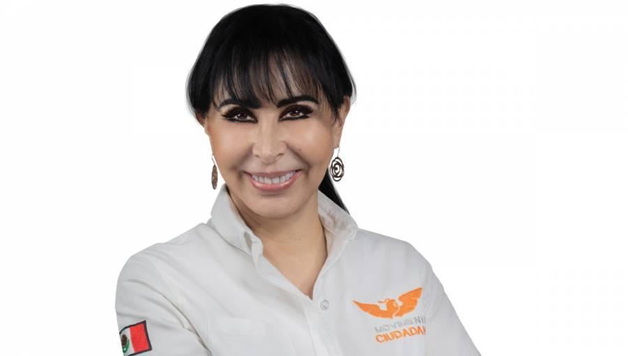 Asesinan a Alma Barragán, candidata a alcaldía de Moroleón