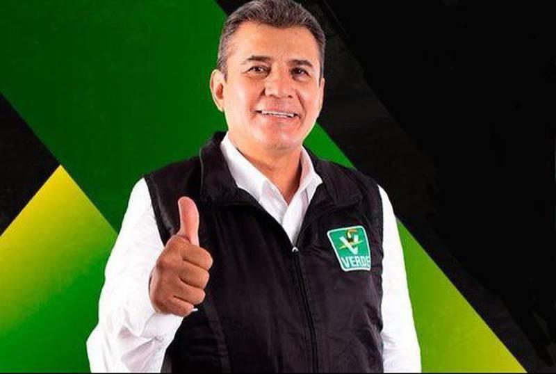 Reportan secuestro del candidato del PVEM a alcaldía de Uruapan