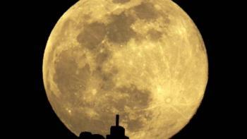 Todo lo que debes saber de la Superluna, Eclipse Lunar y Luna de Sangre de este 26 de mayo