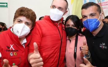 Cuajimalpa será la alcaldía más segura: AR