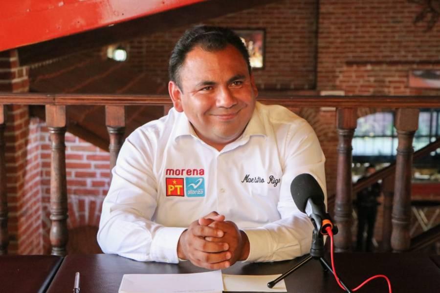 Afirma candidato a diputado que legislará en conjunto con la ciudadanía para mejorar Zumpango