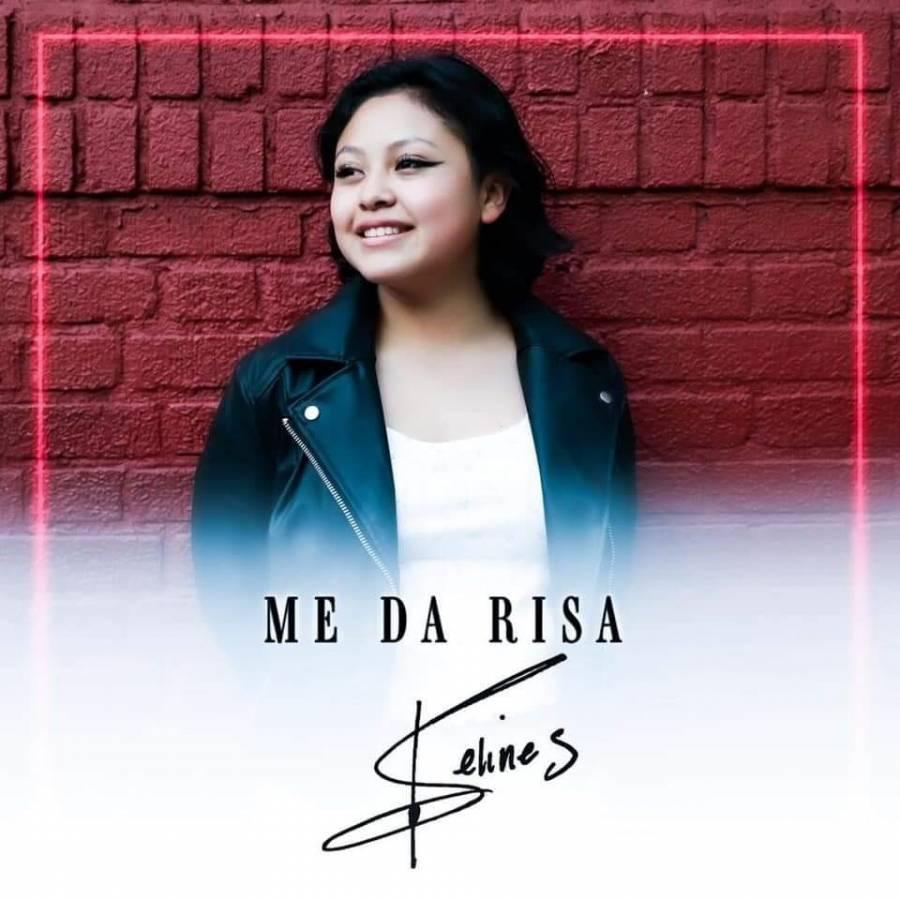 """Selines lanza """"Me da risa"""" dedicada a los adolescentes"""