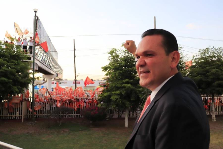 Angélica Rivadeneyra presenta agenda legislativa