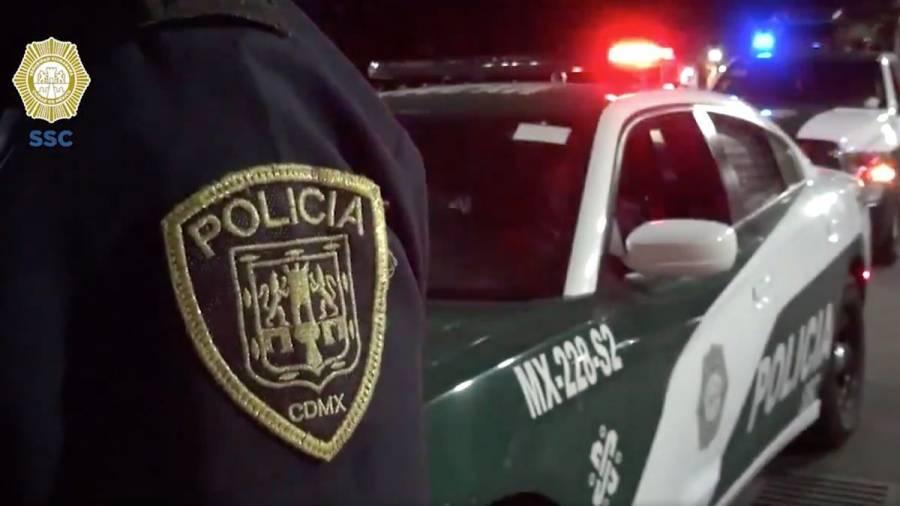 """Detienen a """"El Gordo"""", presunto operador de La Unión Tepito"""