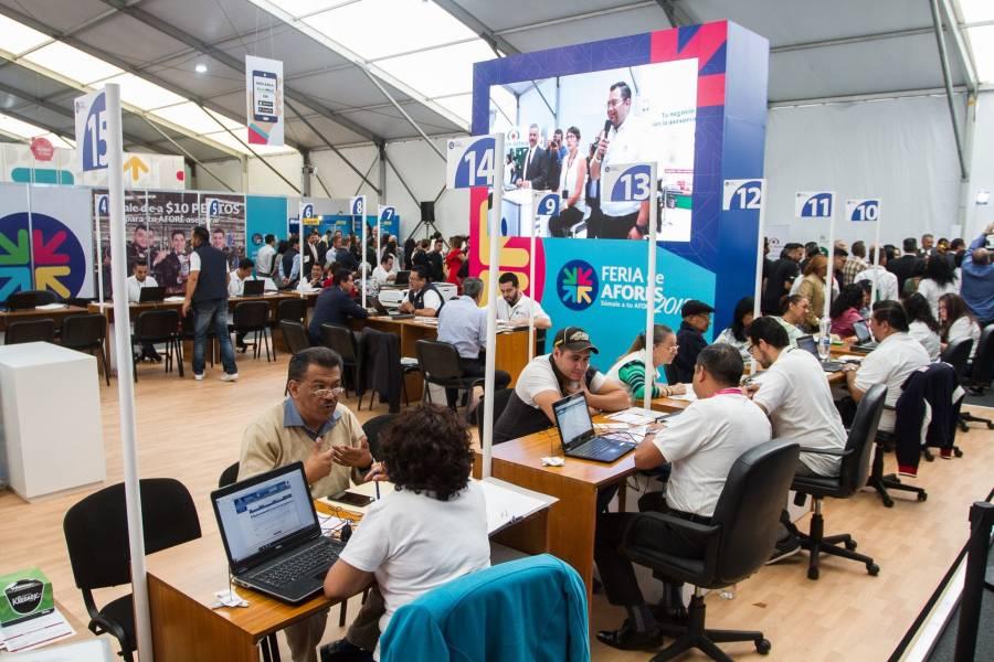 Reporta Consar retiros por desempleo de casi 6 mil mdp