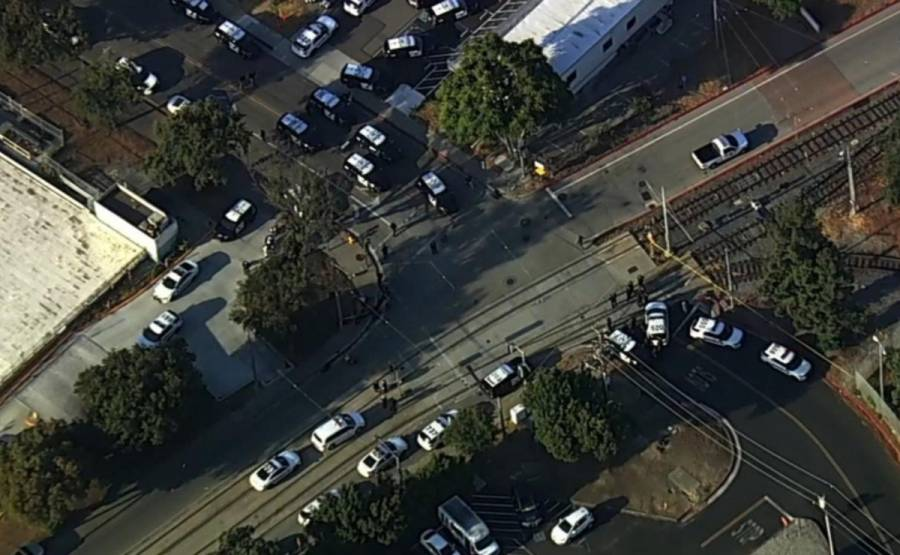 Se registró un tiroteo en San José California, EEUU