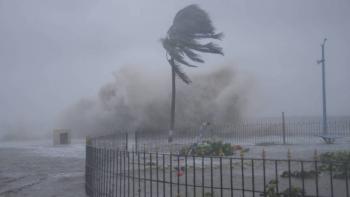 Ciclón Yaas dejó 3 personas sin vida en la India