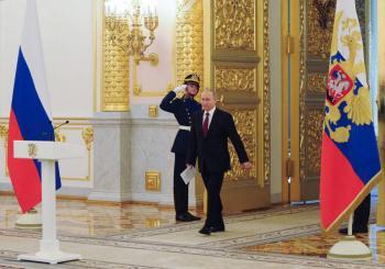 Todavía no se reúnen y Rusia descarta reiniciar relaciones con EEUU