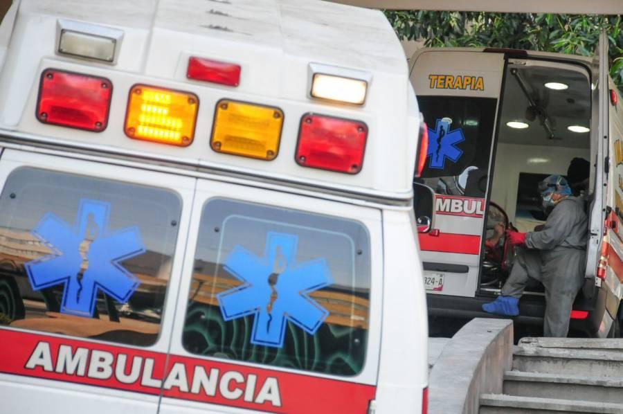 Puebla reporta 54 casos positivos de Covid-19 y 11 decesos