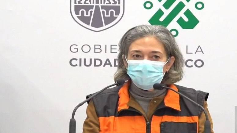 Congreso capitalino aprueba realizar cuestionamientos a directora del Metro