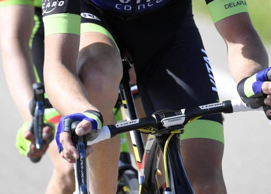Cancelados los Campeonatos de Europa de ciclismo