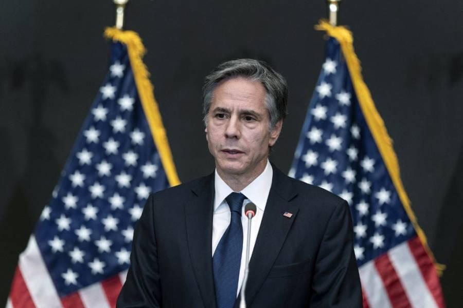 Antony Blinken, Secretario de Estado de EEUU visitará Costa Rica