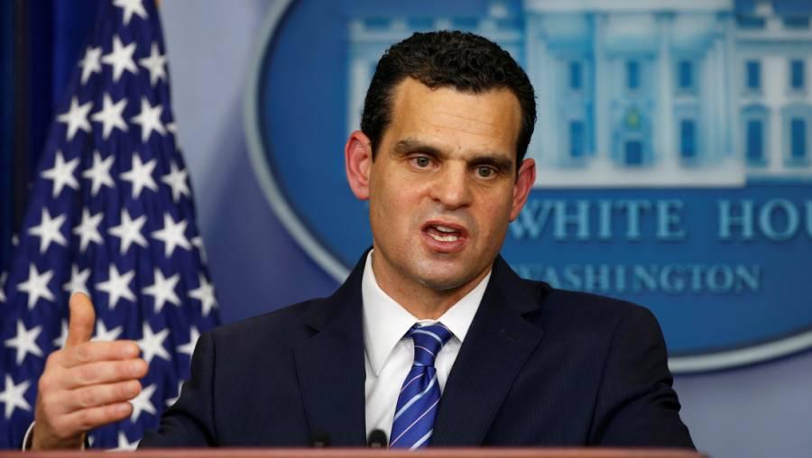 David Cohen, Subdirector de la CIA prepara en México visita