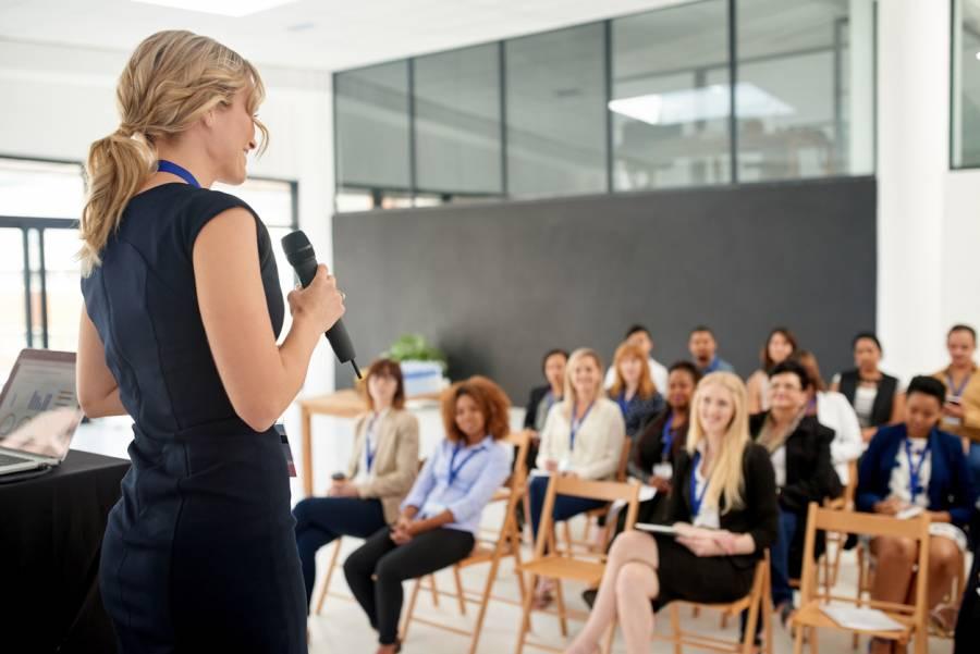 Aumenta el número de mujeres a la cabeza de empresas en todo el mundo