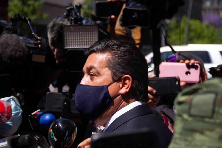 Va PT por iniciar desaparición de poderes en Tamaulipas