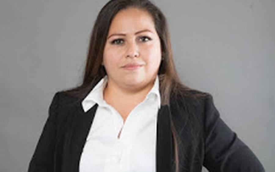 En Acámbaro atacan a balazos a Sarahí Figueroa, candidata a diputada del PVEM