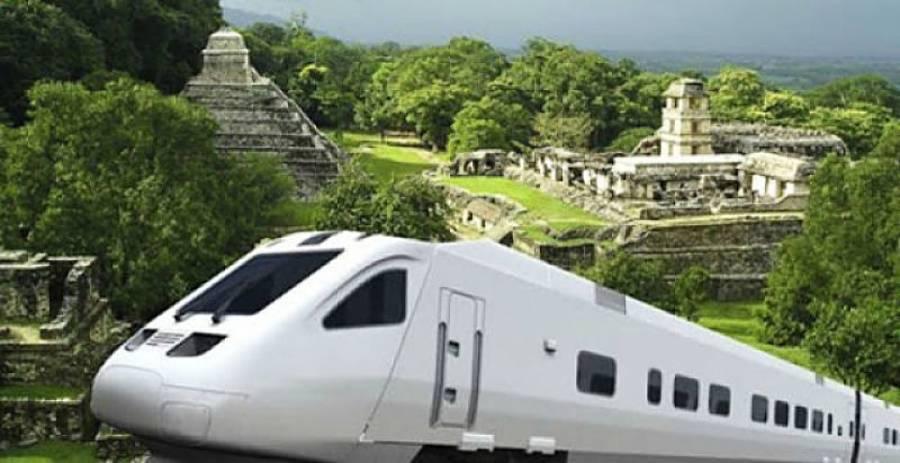 Bombardier y Alstom ganan licitación de material rodante para el Tren Maya