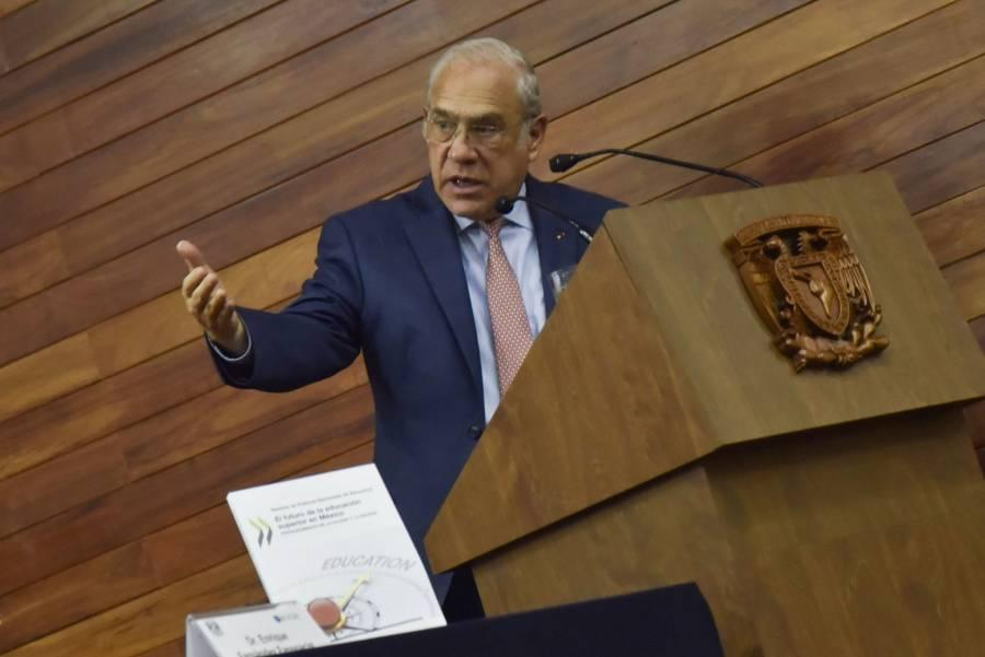Pide OCDE mayor cooperación entre países de Latinoamérica y el Caribe
