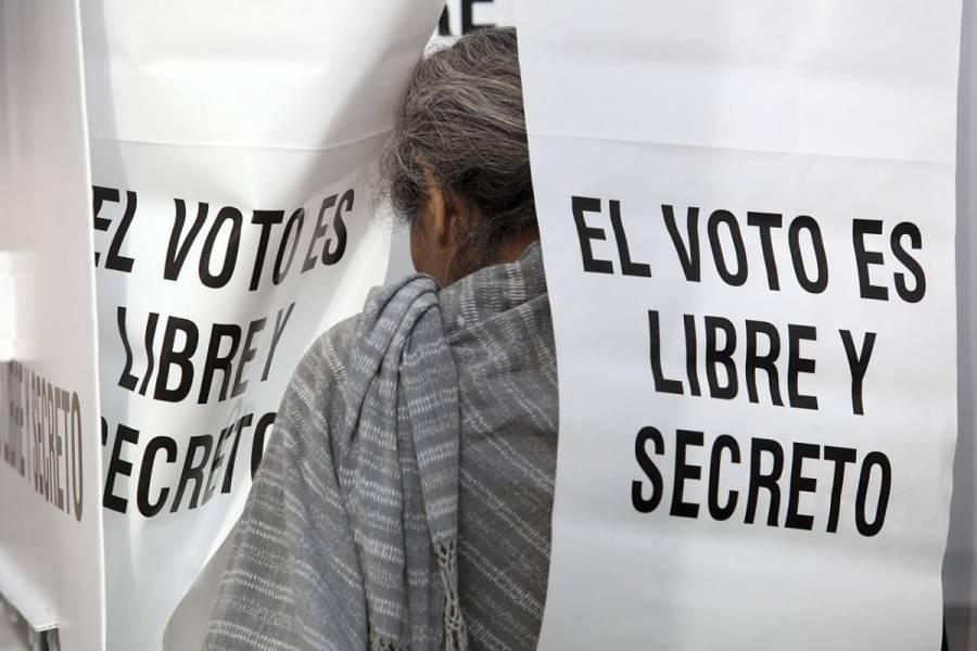 Más de 12 mil policías vigilarán las elecciones en el Edomex