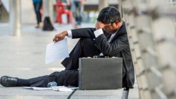 El desempleo crece en México