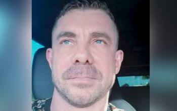 Florian Tudor, jefe de la mafia rumana es aprehendido